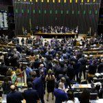 Novo Código Eleitoral deve ficar para depois de 2022